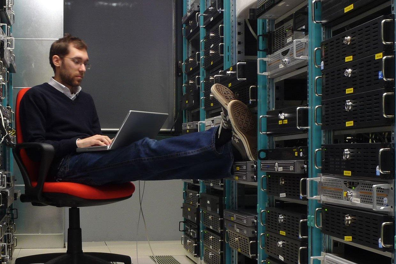 Первая работа в IT – как найти? Пошаговое руководство