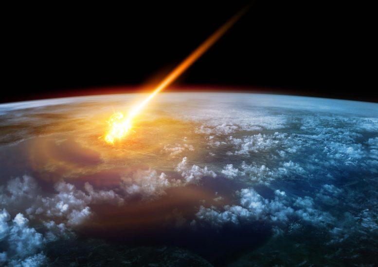 Удар кометы 13 000 лет назад мог спровоцировать ключевой сдвиг в человеческой цивилизации