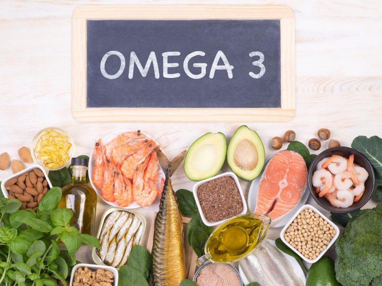 Диета, богатая Омега-3, может помочь уменьшить головные боли при мигрени