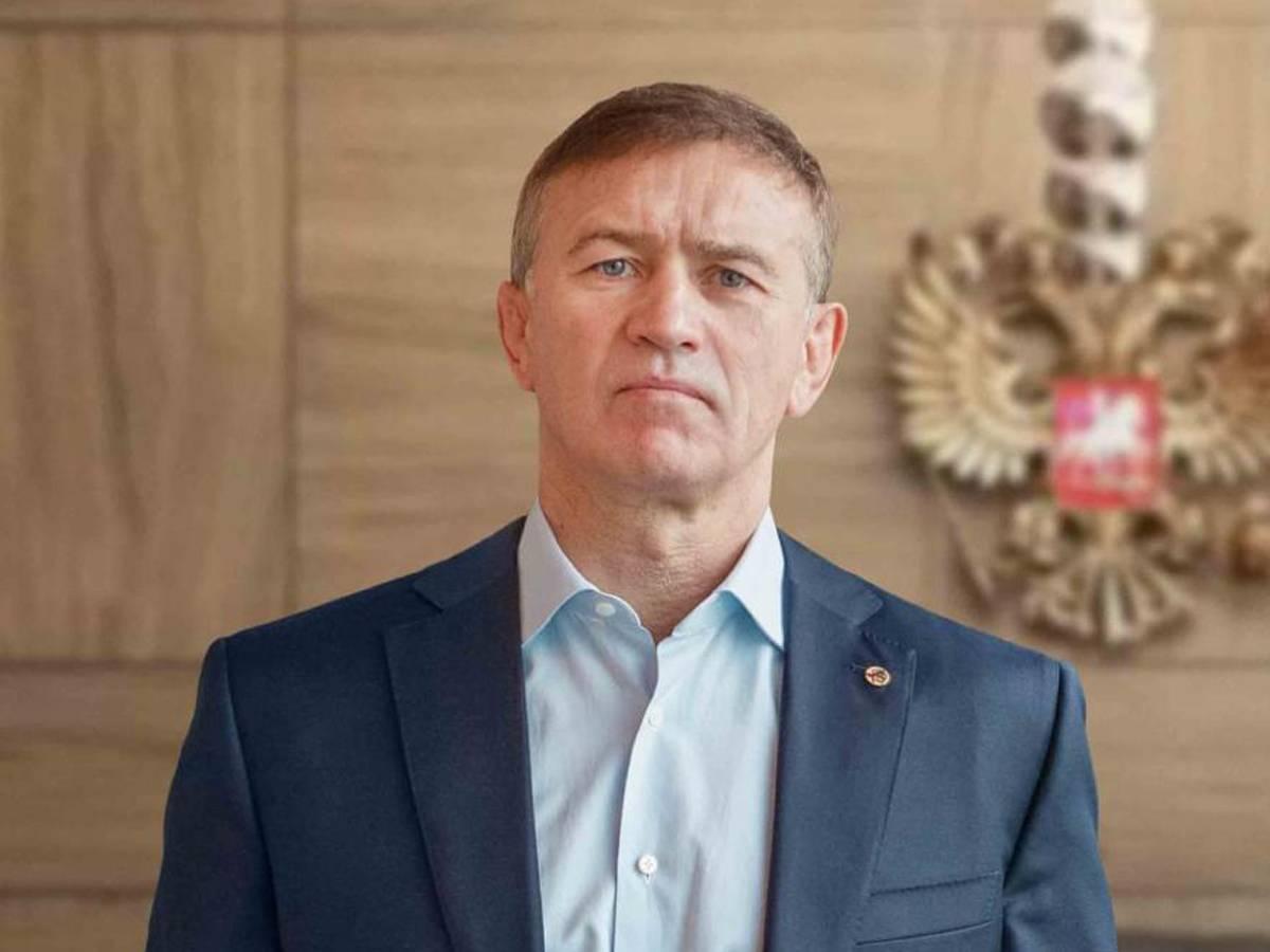 Александр Брыксин: жизнь, спорт и политика - ОмскПресс
