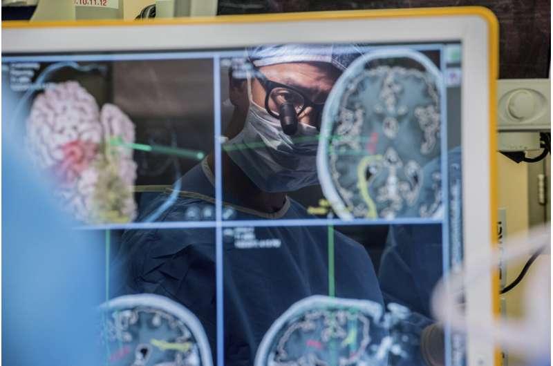 Учёные разработали устройство для чтения мыслей человека