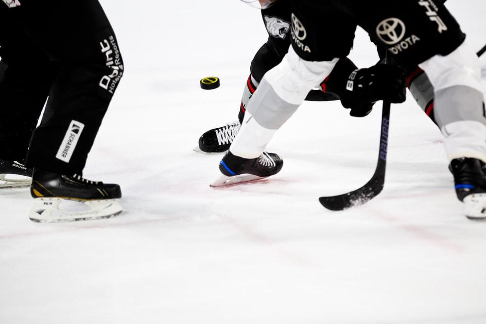 Хоккей на Олимпиаде-2022 – задачи ФХР и распределение команд по группам