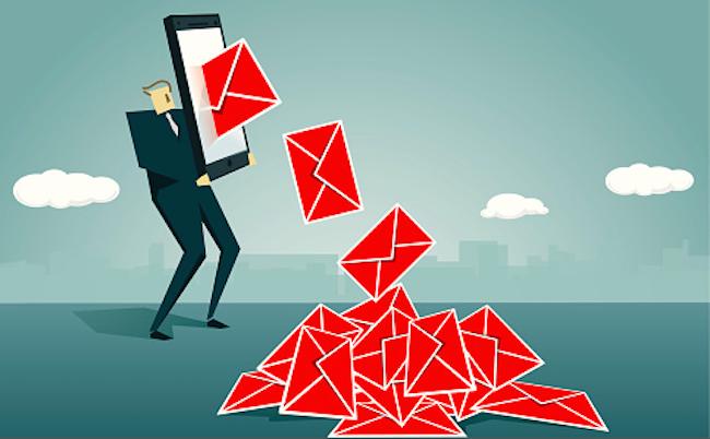 Обзор сервисов для проверки Email на существование