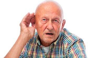 Учёные нашли взаимосвязь деменции со снижением слуха
