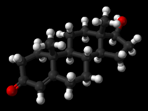 Мужчины с низким уровнем тестостерона чаще умирают от COVID-19
