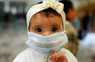 По данным педиатров, все больше детей заболевают COVID-19