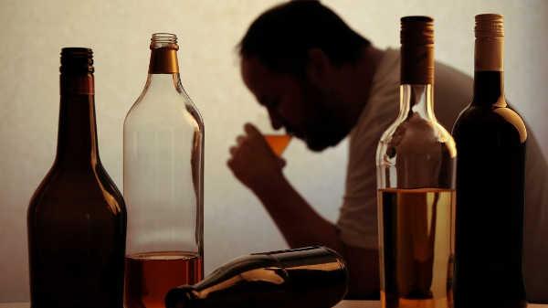 Употребление алкоголя увеличивает риск нескольких видов рака