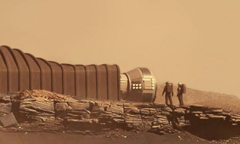 NASA набирает сотрудников для годовой имитационной миссии на Марс