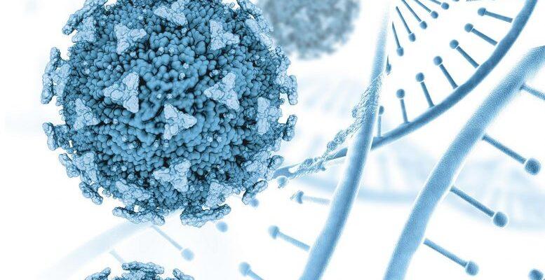 Российские учёные исследовали иммунный ответ на 11 вариантов COVID-19