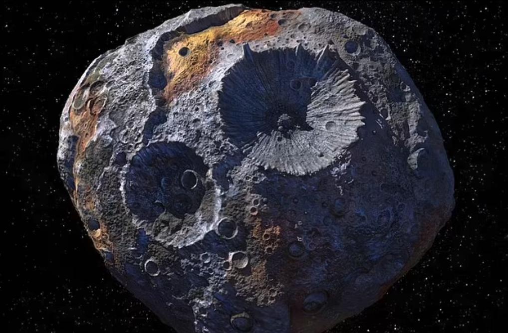 Психея 16 была первоначально обнаружена в 1852 году и считается остатками протопланеты, разрушенной в результате «столкновений с разбегом» во время формирования Солнечной системы. В отличие от других каменистых или ледяных тел, Psyche 16, как предполагается, состоит в основном из железа и никеля и может стоить квадриллионы долларов с точки зрения добычи полезных ископаемых. В преддверии миссии НАСА команда из Калифорнии провела тщательное исследование излучения астероида в миллиметровом диапазоне длин волн. Это позволило им составить первую температурную карту космического камня, что позволило по-новому взглянуть на свойства его поверхности. «Полученные данные являются шагом к разгадке тайны происхождения этого необычного объекта, который, по мнению некоторых, является частью ядра злополучной протопланеты», - утверждают авторы исследования. Психея - самый крупный из астероидов М-типа, загадочного класса астероидов, которые считаются богатыми металлами и поэтому потенциально могут быть фрагментами ядер протопланет, которые распались при формировании Солнечной системы.