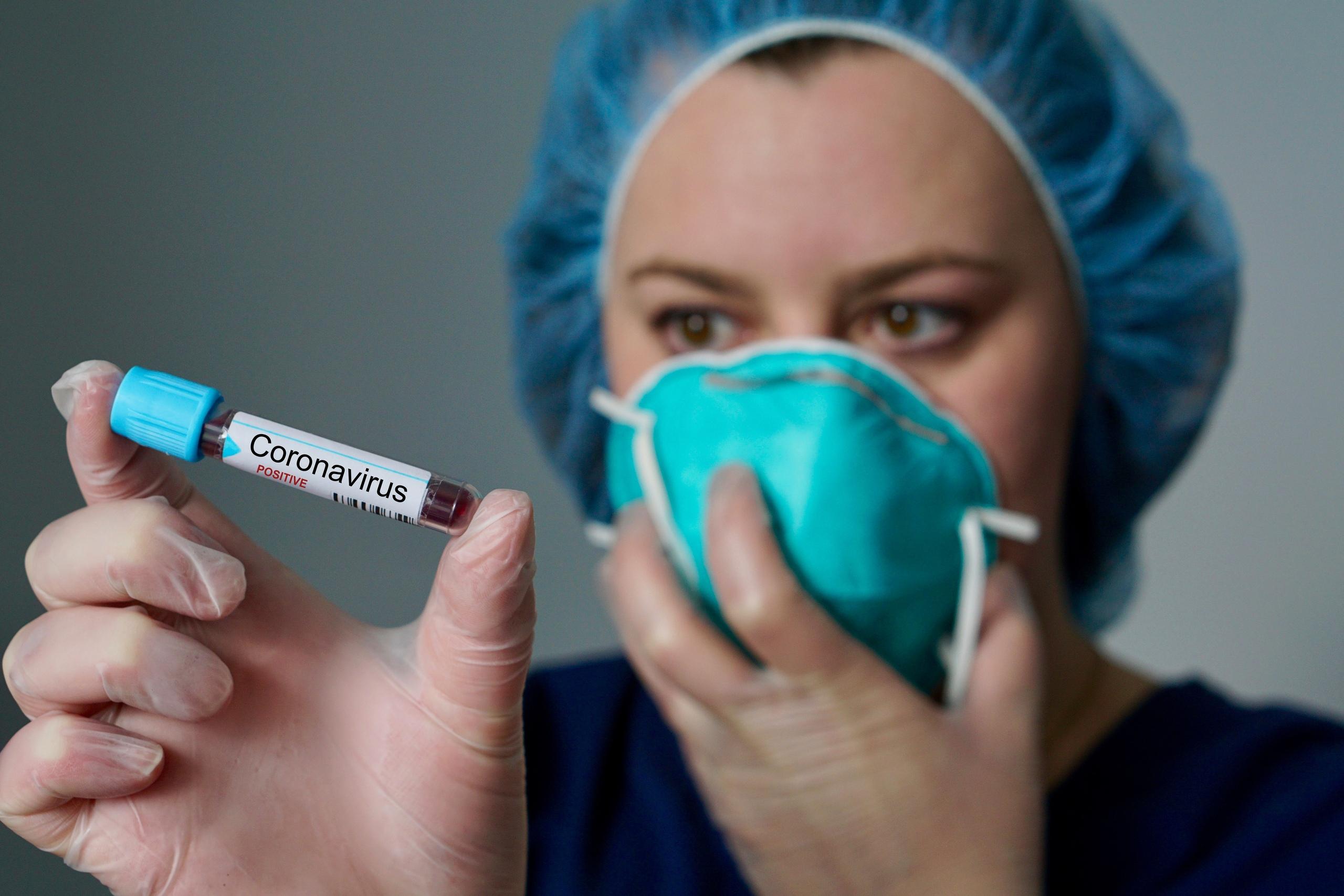 Описан фермент, который позволяет коронавирусу сопротивляться противовирусным препаратам