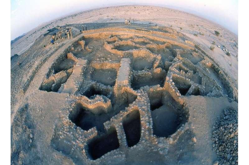 Записи, сделанные 9 000 лет назад, могут раскрыть тайны о нынешнем магнитном поле Земли