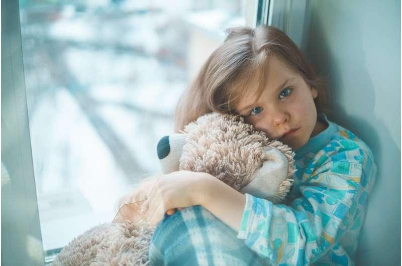У большинства детей с COVID-19 заболевание протекает в легкой форме