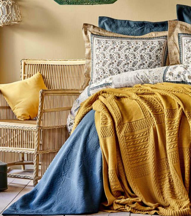Где купить текстиль для дома
