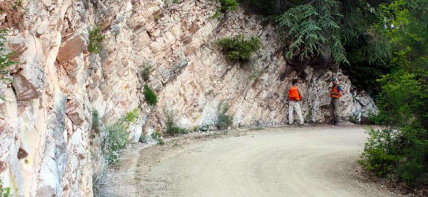 Новые свидетельства того, что Земля опрокинулась более 84 миллионов лет назад